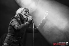 Avatarium @ Gefle Metal Festival 2016 (20160716)