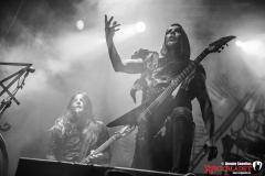 Behemoth @ Gefle Metal Festival 2016 (20160715)