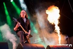 Candlemass @ Gefle Metal Festival (20160715)