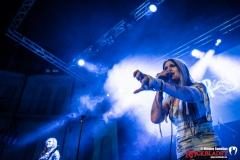 Forever Still @ Gefle Metal Festival 2016 (20160716)