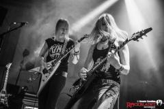 Ice Age @ Gefle Metal Festival 2016 (20160715)