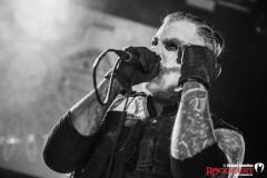 Mass Murder Agenda @ Gefle Metal Festival 2016 (20160715)