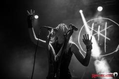 myrkur @ Gefle Metal Festival 2016 (20160715)