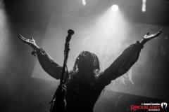 Serpent Omega @ Gefle Metal Festival 2016 (20160716)