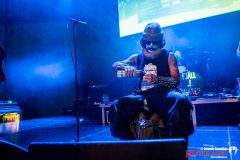 Sportlov @ Gefle Metal Festival 2016 (20160715)