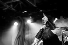 Amon Amarth @ Arenan 2016