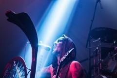 Behemoth @ Arenan 2016