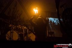 Behemoth @ Arenan [20160131]