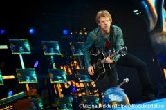 Bon Jovi @ Stockholm Stadion (2013-05-24)