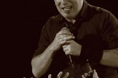 Bruce Springsteen @ Friends Arena (2013-05-04)