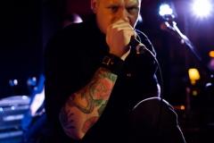 Crunge @ Hellbar (2013-03-09)