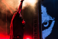 Decapitated @ Copenhell 2016 (20160625)