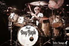 Deep Purple - Hovet - 20111209
