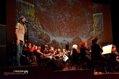 Entombed SymfoniOrkester - Malmö live 12/11 016