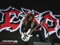 Exodus - Tons Of Rock 2018 - #01