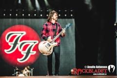 Foo Fighters @ Ullevi (20150612)