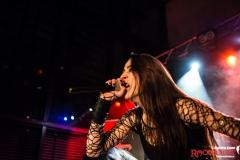 Frantic Amber - Metaltown Indoors 2016