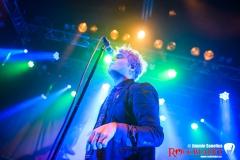 Gerard Way @ Klubben/Fryshuset (20150203)