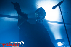 Ghost @ The Crypt (20150603)