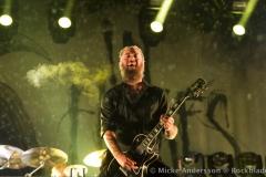 Getaway Rock Festival 2013 - Mix (Micke Andersson)