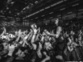 24032018-Hardcore Superstar-Lisebergshallen-jonathan Hamnes-bild08