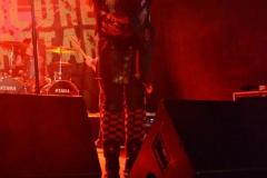 Hardcore Superstar @ Culturen (2013-03-23)