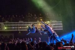 Hardcore Superstar @ Rocktoberfest 2015 (20151030)