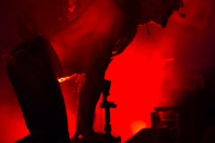 Hell @ Fryshuset, Arenan (2013-12-07)