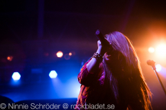 Hellish Rock Shadowside @ Arenan Fryshuset (2013-04-04)