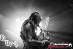 Göteborg Rockfest 2017 - Dag2 (20170429)