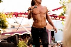 Iggy and the Stooges @ Gröna Lund (2012-08-10)