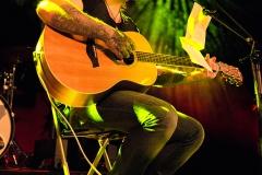 Jay Smith - Smash Into Pieces Releasefest - Ritz, Örebro - 2015-02-28