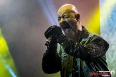 Judas Priest @ Globen (20151205)