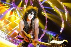 KISS - Friends Arena (2013-06-01)