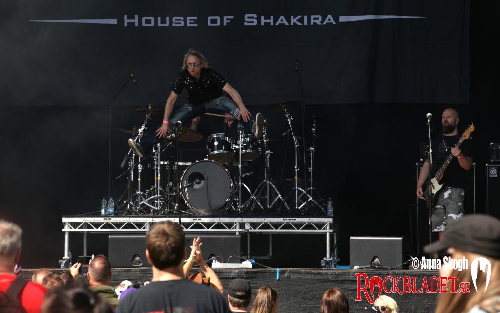 House of Shakira