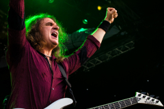 Copenhell 2016 Megadeth X-tra
