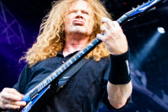Megadeth @ Copenhell 2016 (20160624)