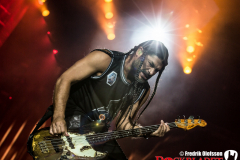 Metallica @ Ullevi 20150822