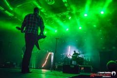 Mustasch @ Rocktoberfest 2015 (20151030)