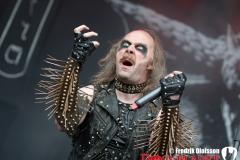 Sweden Rock Festival 2017 - Dag2 (20170608)
