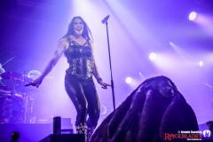 Nightwish @ Arenan (20151115)
