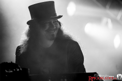 Nightwish @ Falconer Salen (20151116)