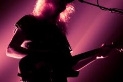 Opeth @ Club 700 (2012-12-01)