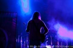 Opeth @ Gröna Lund (2012-09-14)