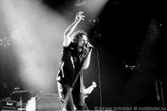 Pearl Jam @ Globen (2012-07-07)