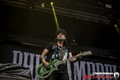 Phil Campbell And The Bastard Sons - Tons of Rock 2017