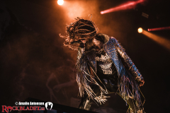 Rob Zombie - Tons of Rock 2017