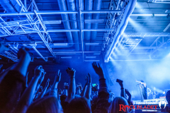 Sleeping With Sirens @ Arenan (20150324)