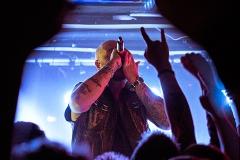 Soilwork - Noise, Örebro - 2013-11-06