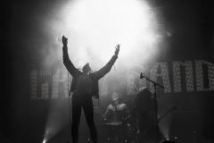 Göteborg Rockfest 2017 - Dag1 (20170428)
